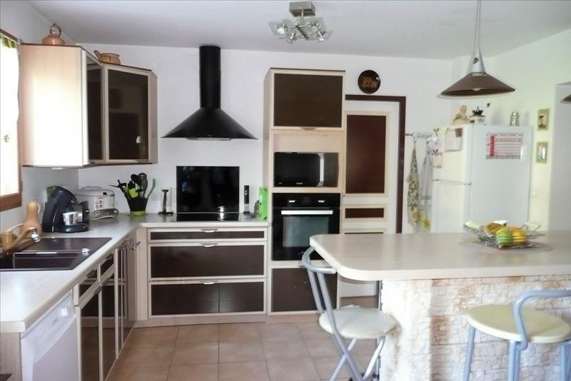 Venta  casa Ablis 249800€ - Fotografía 4