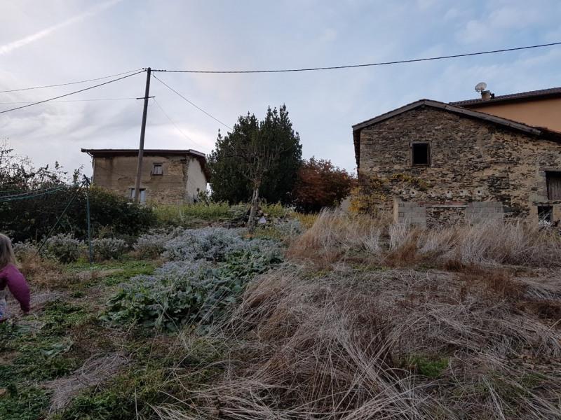 Vente maison / villa Courzieu 67000€ - Photo 3