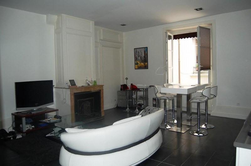 Alquiler  apartamento Lyon 2ème 945€ CC - Fotografía 1