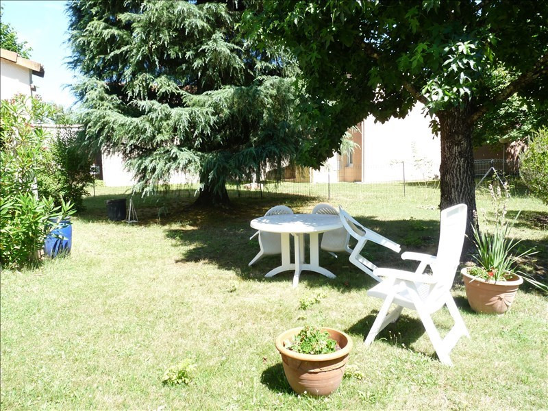 Vente maison / villa Le passage 231 000€ - Photo 6