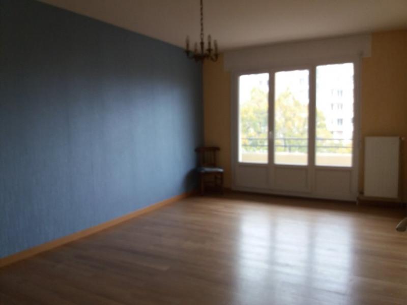 Sale apartment Grenoble 238000€ - Picture 5