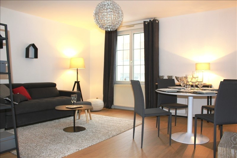 Sale house / villa Neuf brisach 189500€ - Picture 1