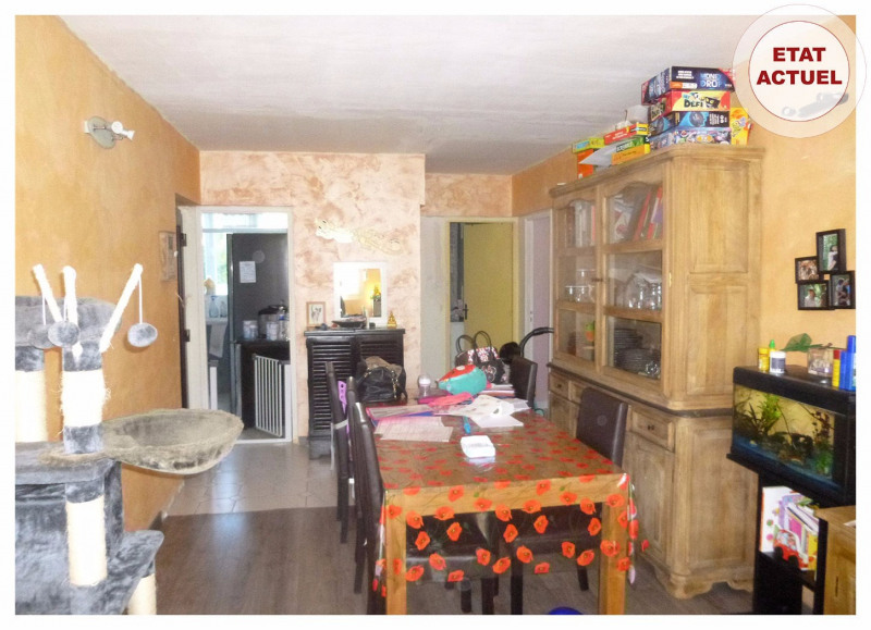 Vente appartement Orange 91000€ - Photo 4