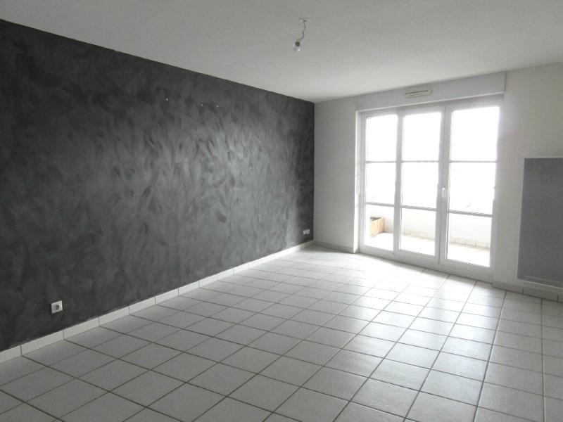 Rental apartment Ostwald 752€ CC - Picture 2