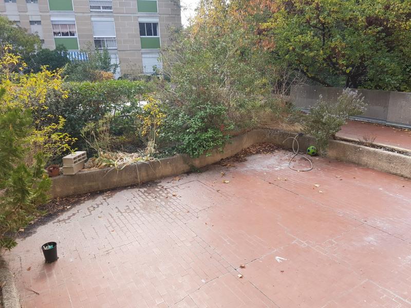 Vermietung wohnung Aix-en-provence 590€ CC - Fotografie 4