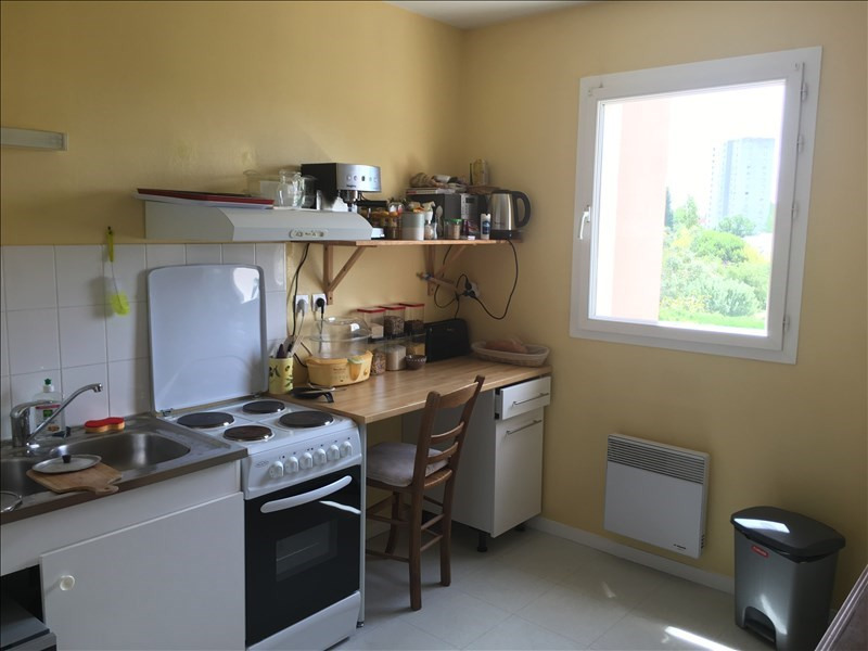 Location appartement Nantes 640€ CC - Photo 4