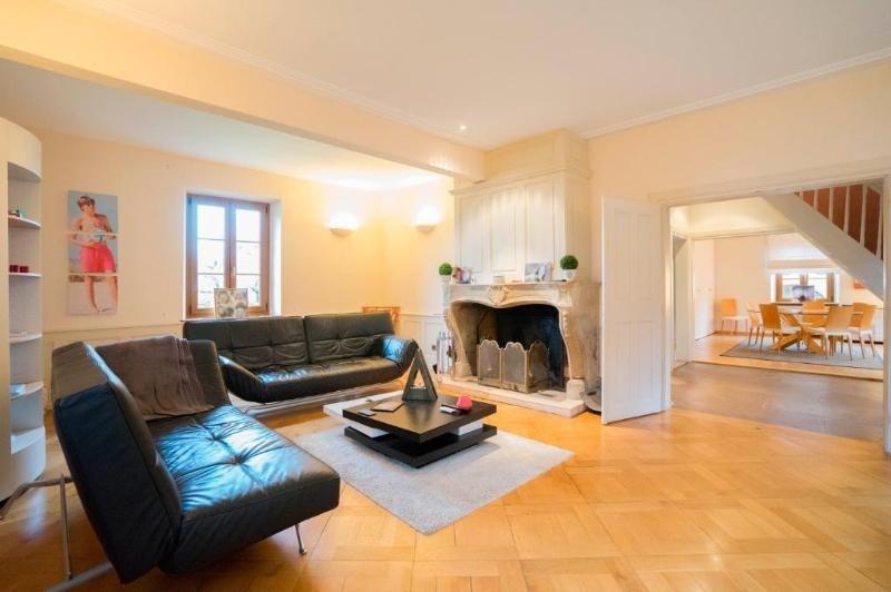 Verkauf von luxusobjekt haus Durningen 950000€ - Fotografie 2