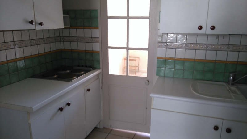 Sale apartment Toulon 88 500€ - Picture 3