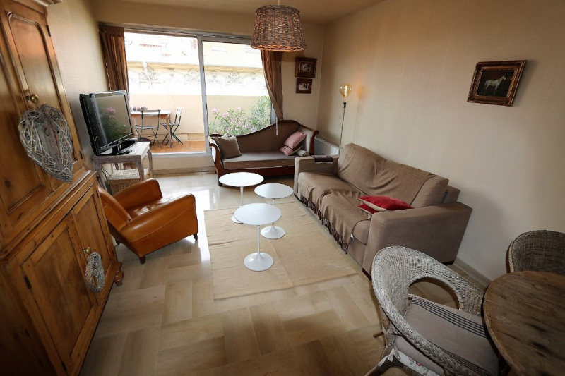 Revenda apartamento Nice 349000€ - Fotografia 2