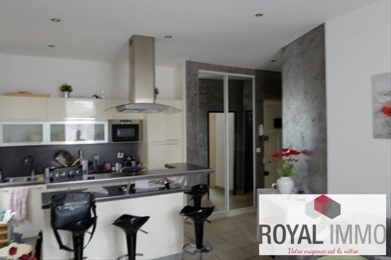 Vente appartement Toulon 132500€ - Photo 1