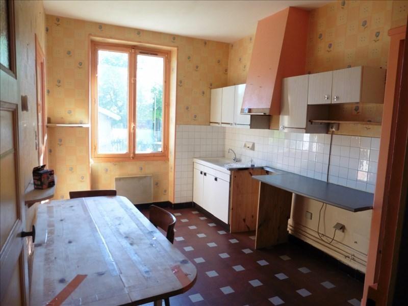 Sale apartment Salaise sur sanne 90000€ - Picture 2