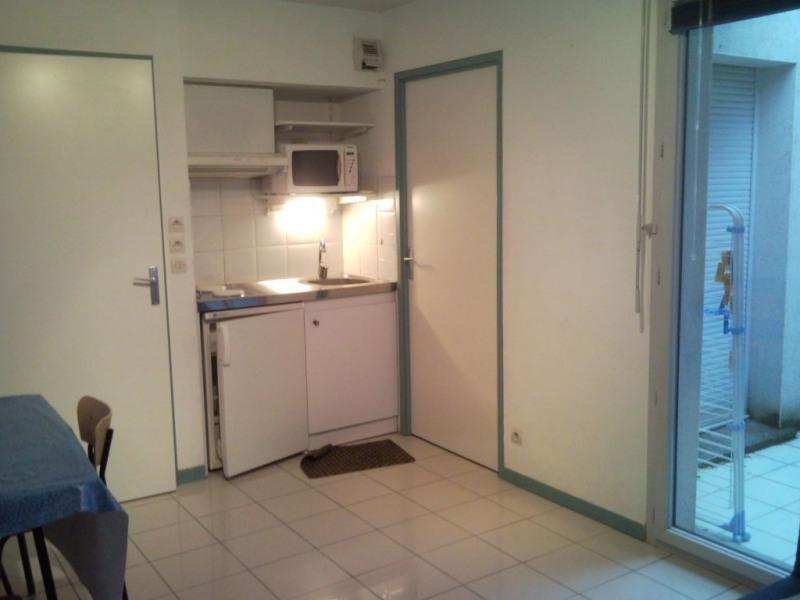 Rental apartment Toulouse 573€ CC - Picture 1