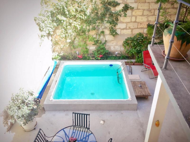 Revenda casa Bordeaux 745000€ - Fotografia 8