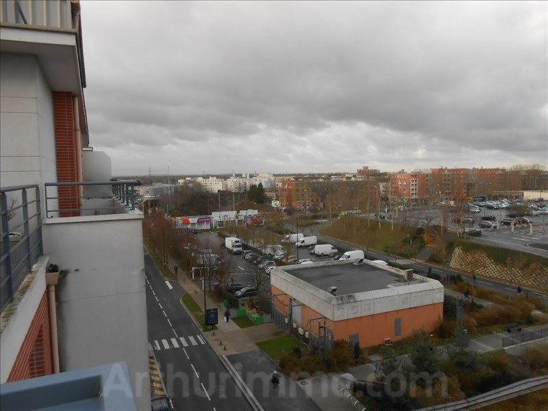 Vente appartement Evry 159 000€ - Photo 5