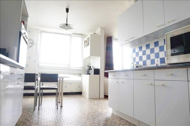 Revenda apartamento Lyon 8ème 179500€ - Fotografia 3