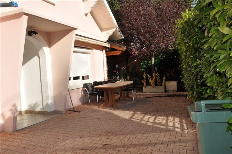 Vente maison / villa Oyonnax 273000€ - Photo 4