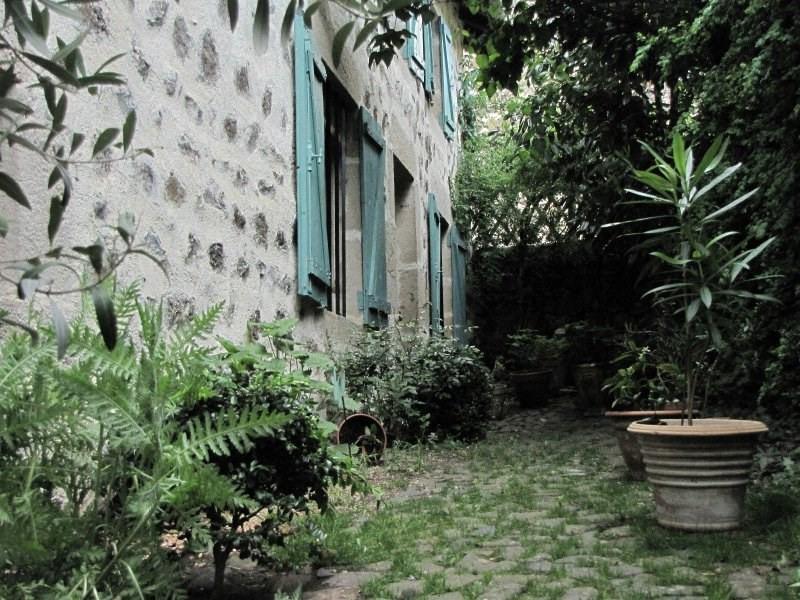 Sale house / villa Rosieres 295000€ - Picture 1