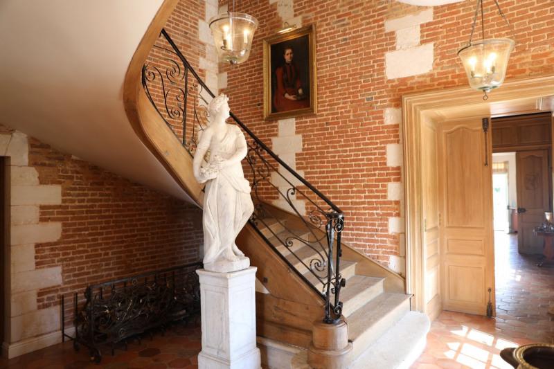 Verkoop van prestige  kasteel Évreux 1950000€ - Foto 7