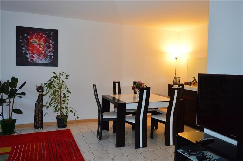 Vente appartement Creteil 355000€ - Photo 8