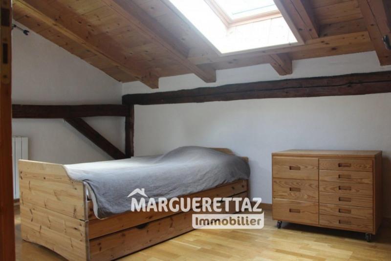 Vente maison / villa Les carroz d'arâches 898000€ - Photo 12