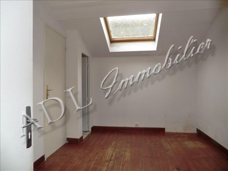 Sale house / villa La chapelle en serval 149000€ - Picture 7