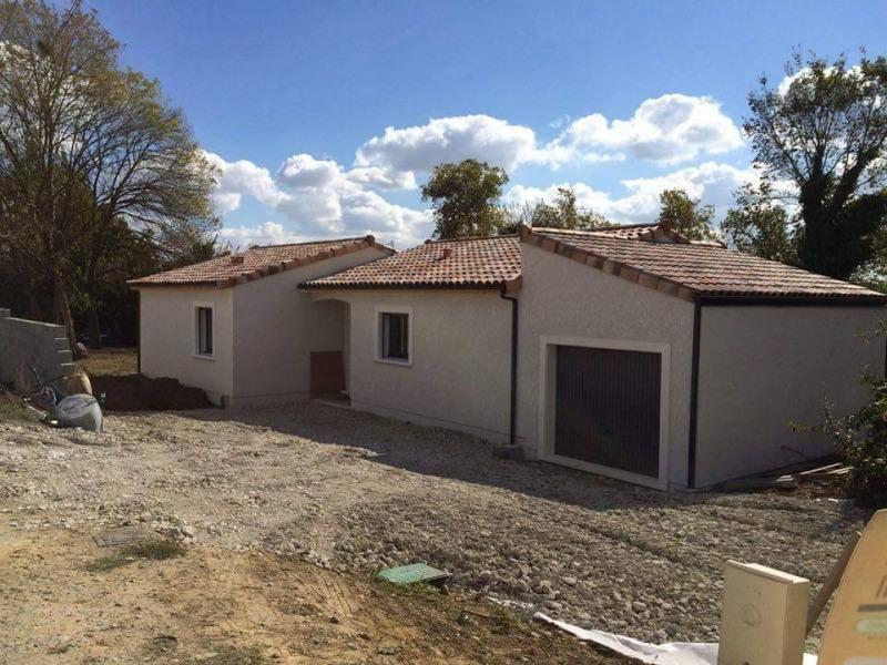 Maison  4 pièces + Terrain 930 m² L'Isle-Jourdain par maison côté soleil