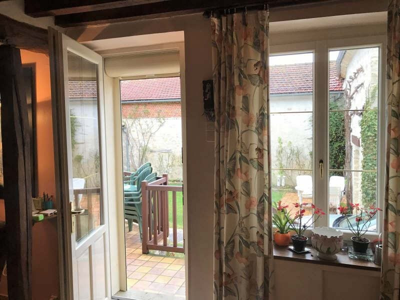 Sale house / villa Marines 309920€ - Picture 6