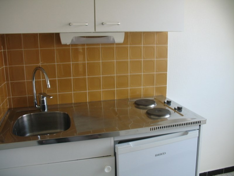 Rental apartment Strasbourg 510€ CC - Picture 6