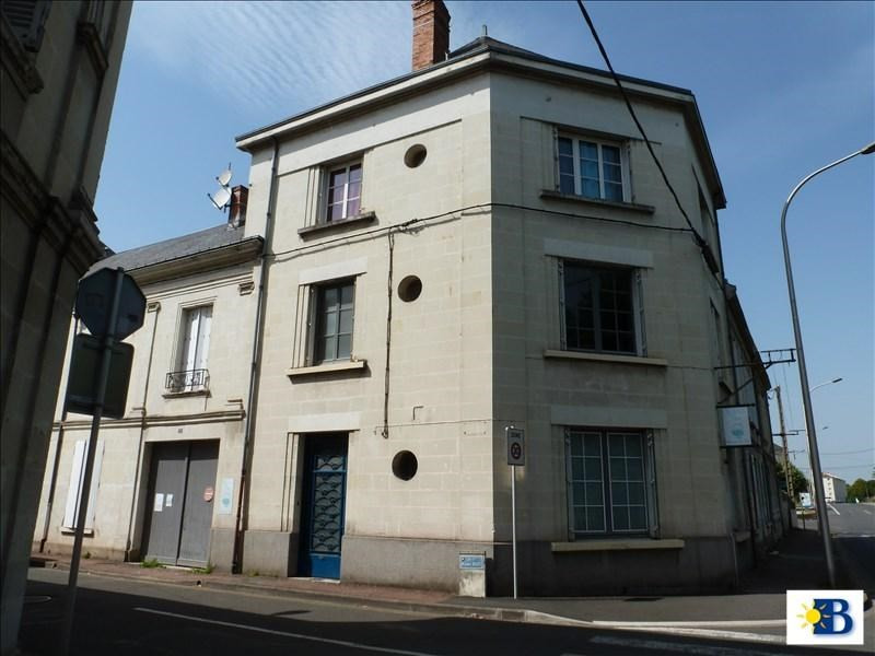 Location maison / villa Chatellerault 850€ CC - Photo 1