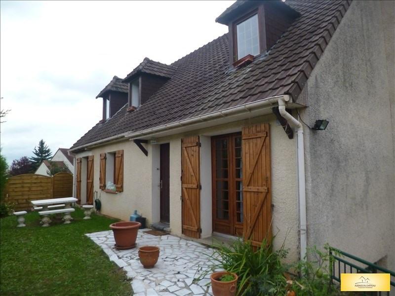 Vente maison / villa Bonnieres sur seine 278000€ - Photo 1