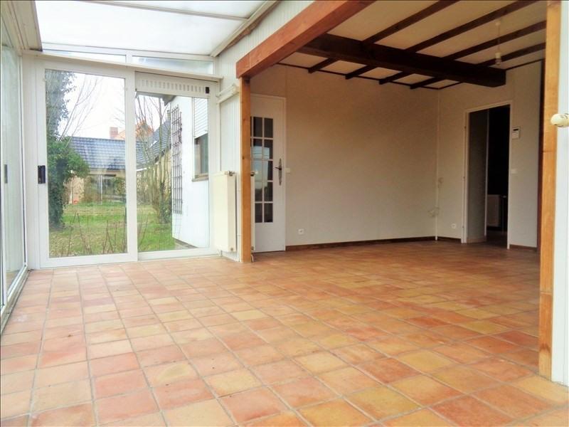 Sale house / villa Hinges 167000€ - Picture 3