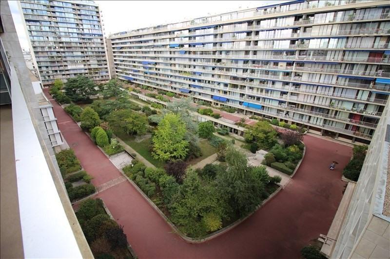 Vente appartement Boulogne billancourt 625000€ - Photo 2