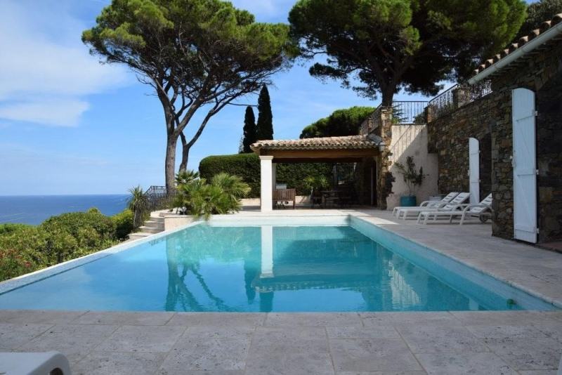 Deluxe sale house / villa Ste maxime 1750000€ - Picture 4