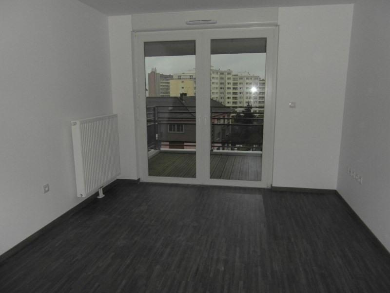 Rental apartment Strasbourg 735€ CC - Picture 3