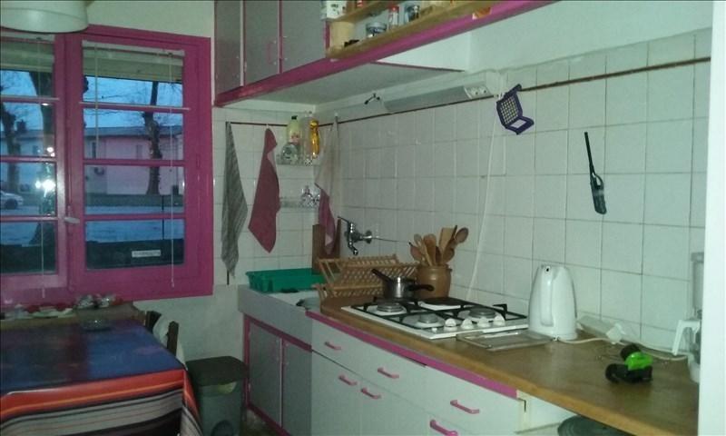 Sale house / villa Labruguiere 107000€ - Picture 5