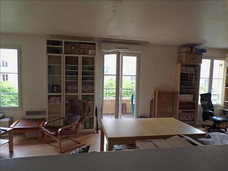 Vente appartement Elancourt 174000€ - Photo 4