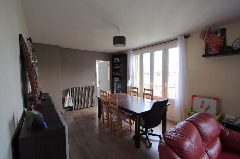 Vente appartement Vitry sur seine 210000€ - Photo 5