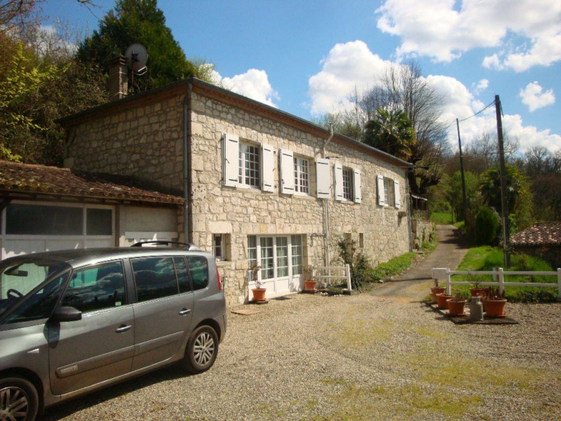 Vente maison / villa Bajamont 235000€ - Photo 10