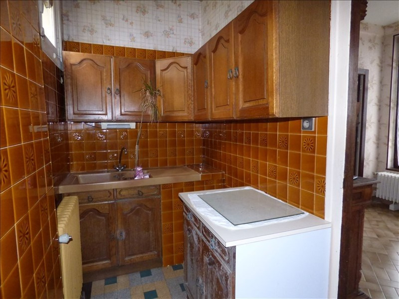 Sale house / villa La ferte gaucher 86000€ - Picture 4