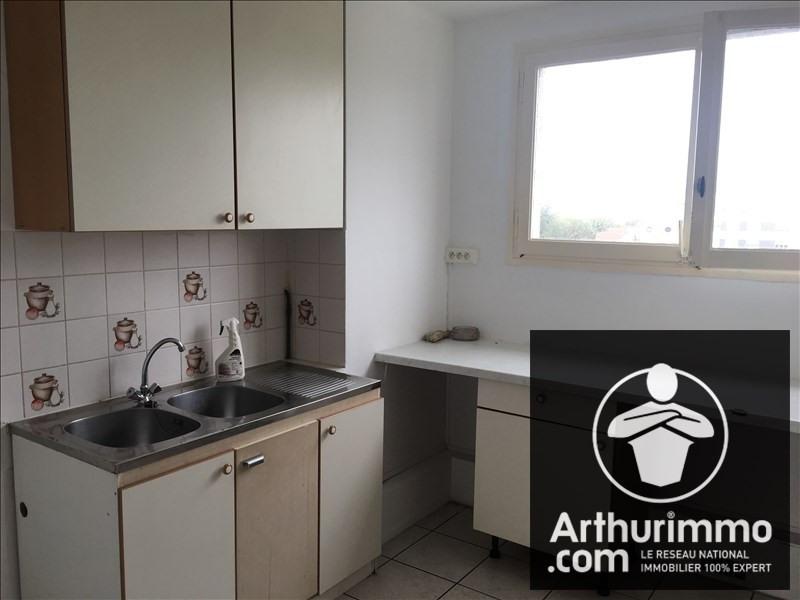 Vente appartement Chelles 136500€ - Photo 2