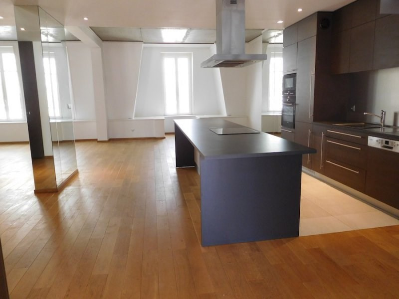Vente de prestige appartement Lyon 6ème 1 099 000€ - Photo 4