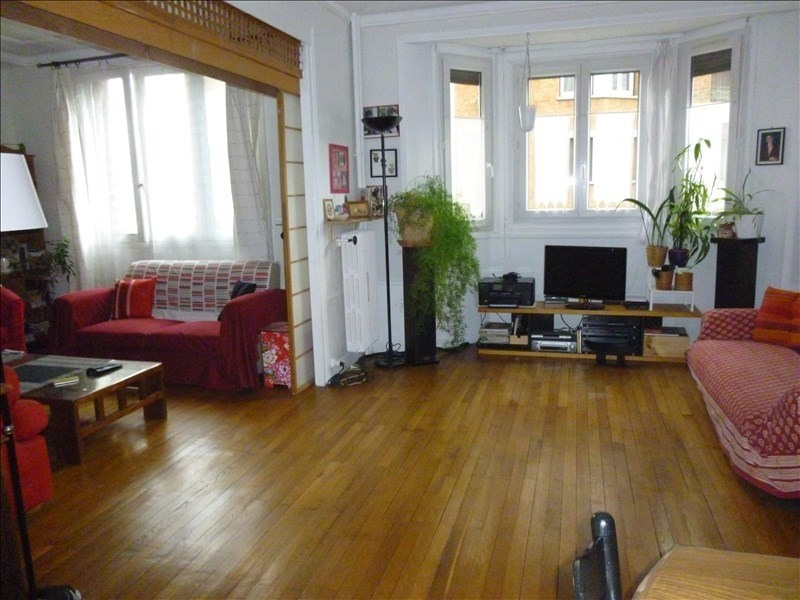 Vente appartement Paris 19ème 465 000€ - Photo 2