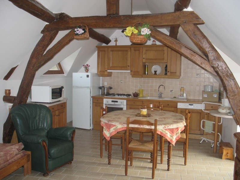 Location maison / villa Ingrandes 850€ CC - Photo 2