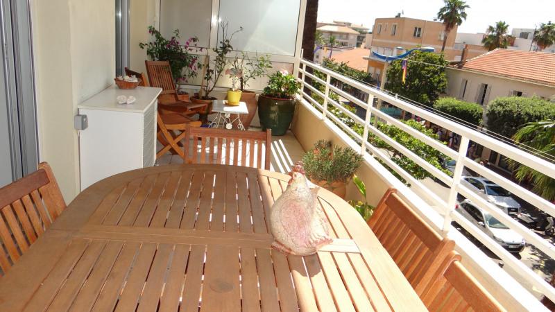 Vente appartement Cavalaire 399000€ - Photo 2