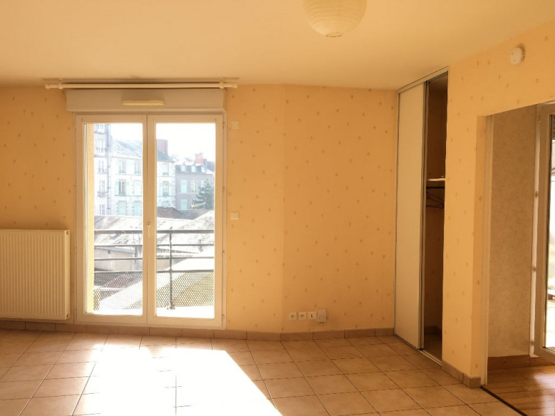 Sale apartment Limoges 87 200€ - Picture 3