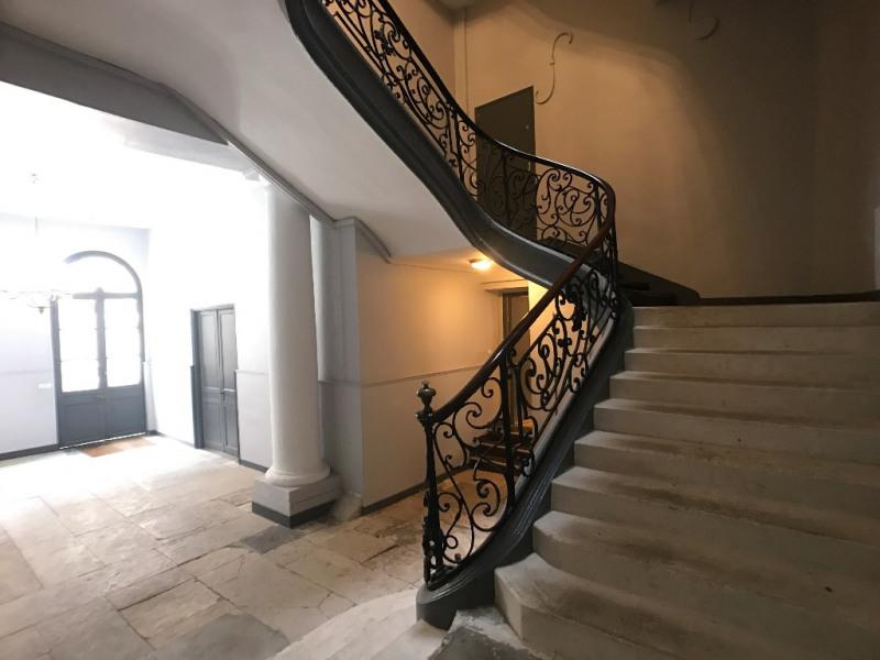 Vente appartement Rouen 124000€ - Photo 8
