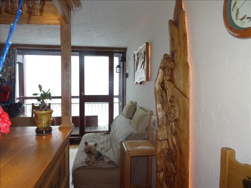 Vente appartement Les arcs 112000€ - Photo 8