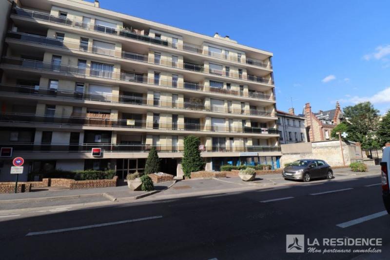 Sale apartment Sannois 160000€ - Picture 6