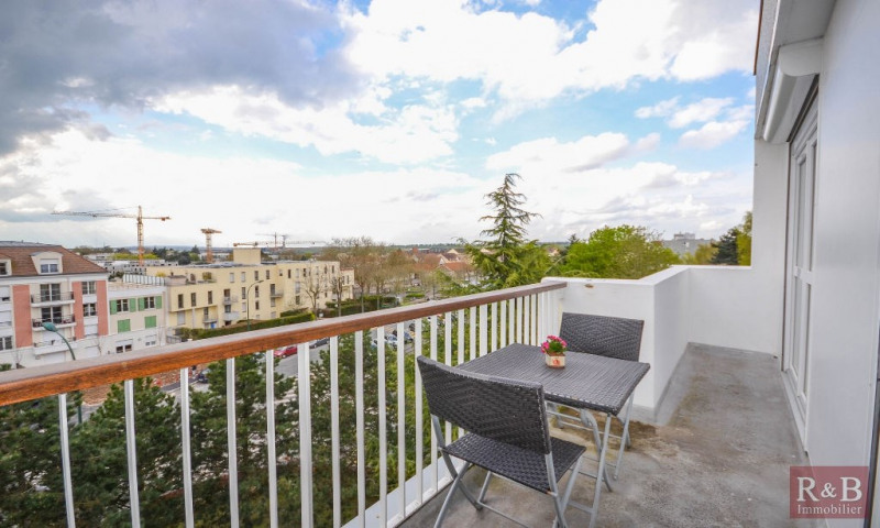 Vente appartement Plaisir 235 000€ - Photo 9