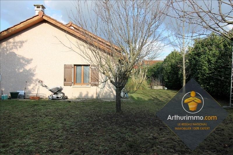 Vente maison / villa Cremieu 270000€ - Photo 5
